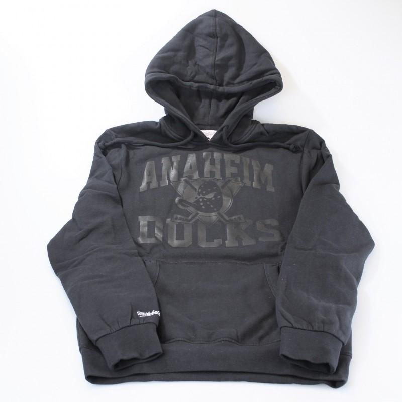 cheap for discount e051f 54ea4 Anaheim Ducks Team Arch Hoodie