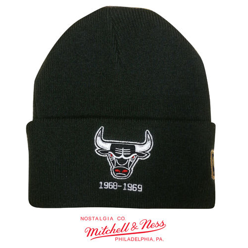 Chicago Bulls -pipo, Mitchell & Ness
