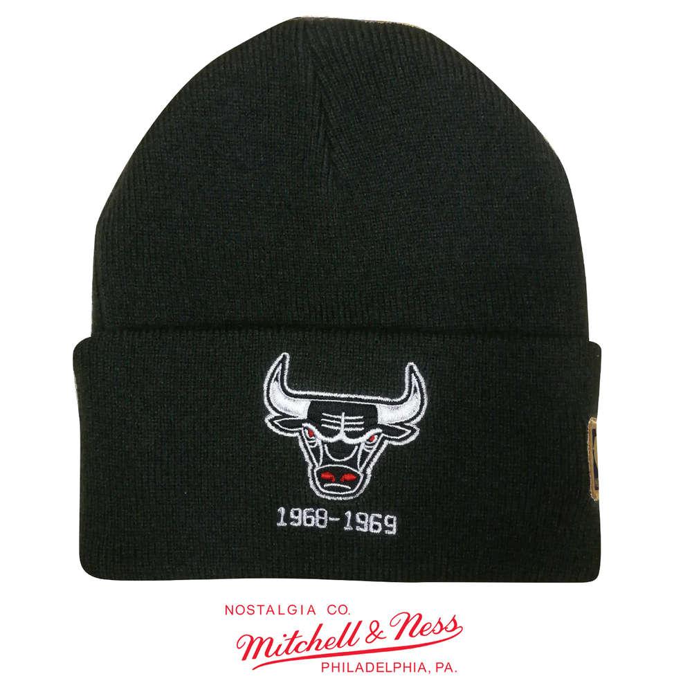 d001a6551d8 Chicago Bulls Knit
