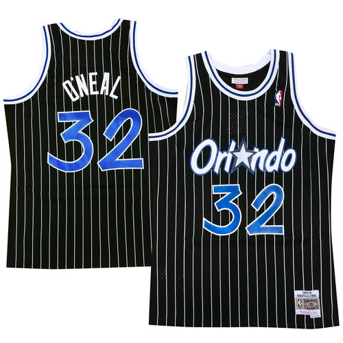 Orlando Magic Shaquille O'Neal Swingman-pelipaita