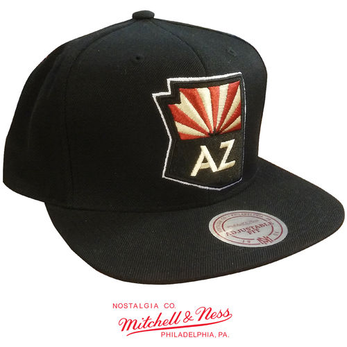 Arizona Coyotes Snapback, Mitchell & Ness