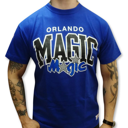Orlando Magic t-paita, Mitchell & Ness