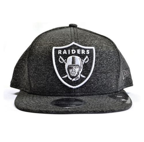 Oakland Raiders snapback-lippis, New Era