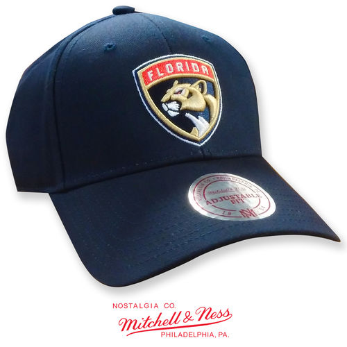 Florida Panthers -lippis, Mitchell & Ness