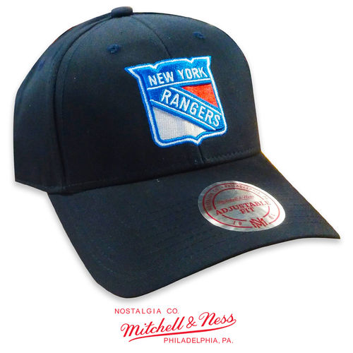 New York Rangers -lippis, Mitchell & Ness