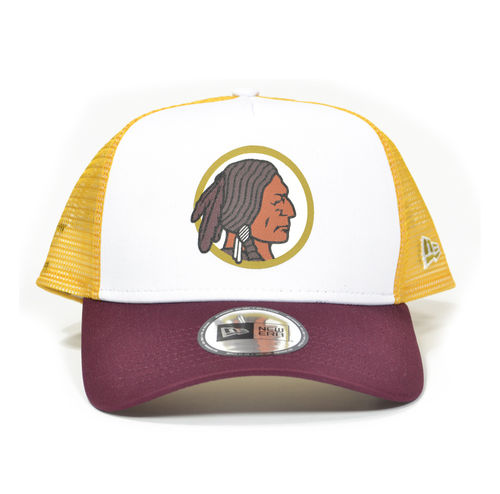 Washington Redskins -lippis, New Era