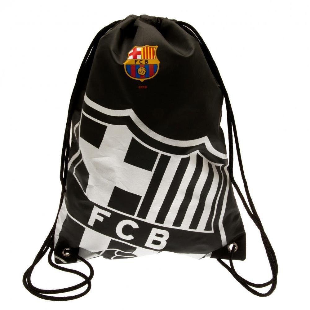F C Barcelona Gym Bag Rt Finaali Net