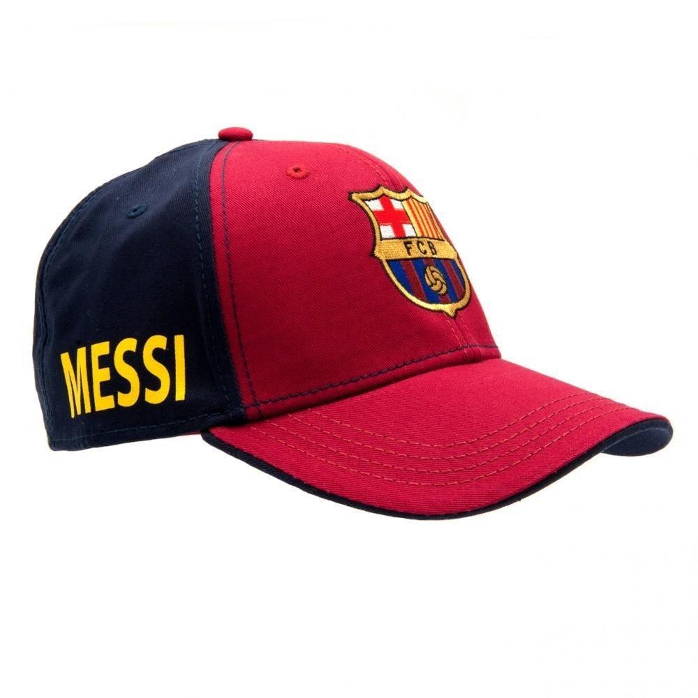 b70f6e68a6a F.C. Barcelona Cap Messi - Finaali.net