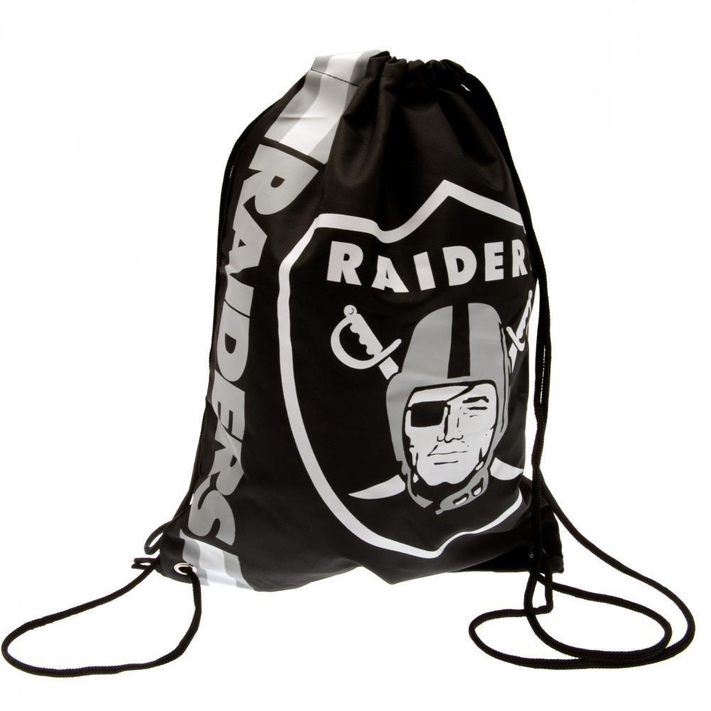 Oakland Raiders Salireppu