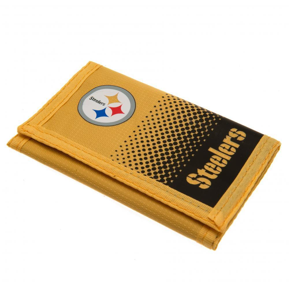Pittsburgh Steelers Nylon Lompakko FD