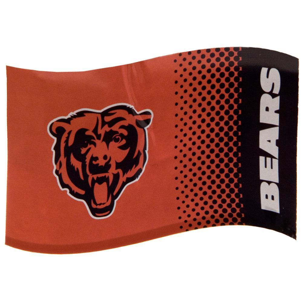 Chicago Bears Lippu FD