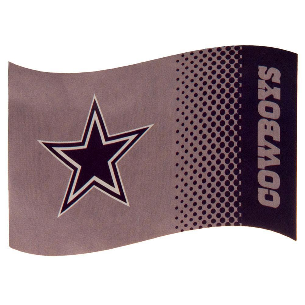 Dallas Cowboys Lippu FD