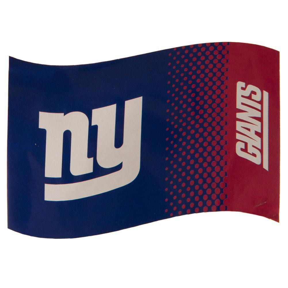 New York Giants Lippu FD