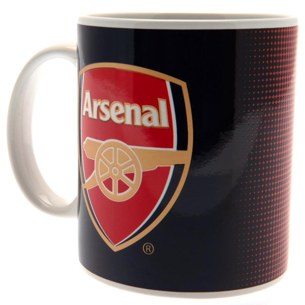 Arsenal F.C. Muki HT