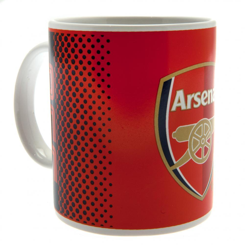 Arsenal F.C. Muki FD