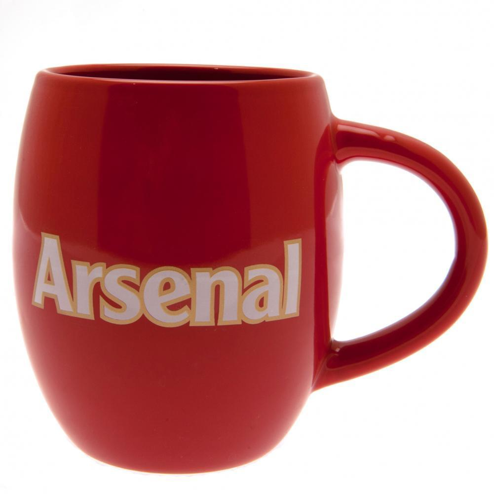 Arsenal F.C. Tea Tub Muki