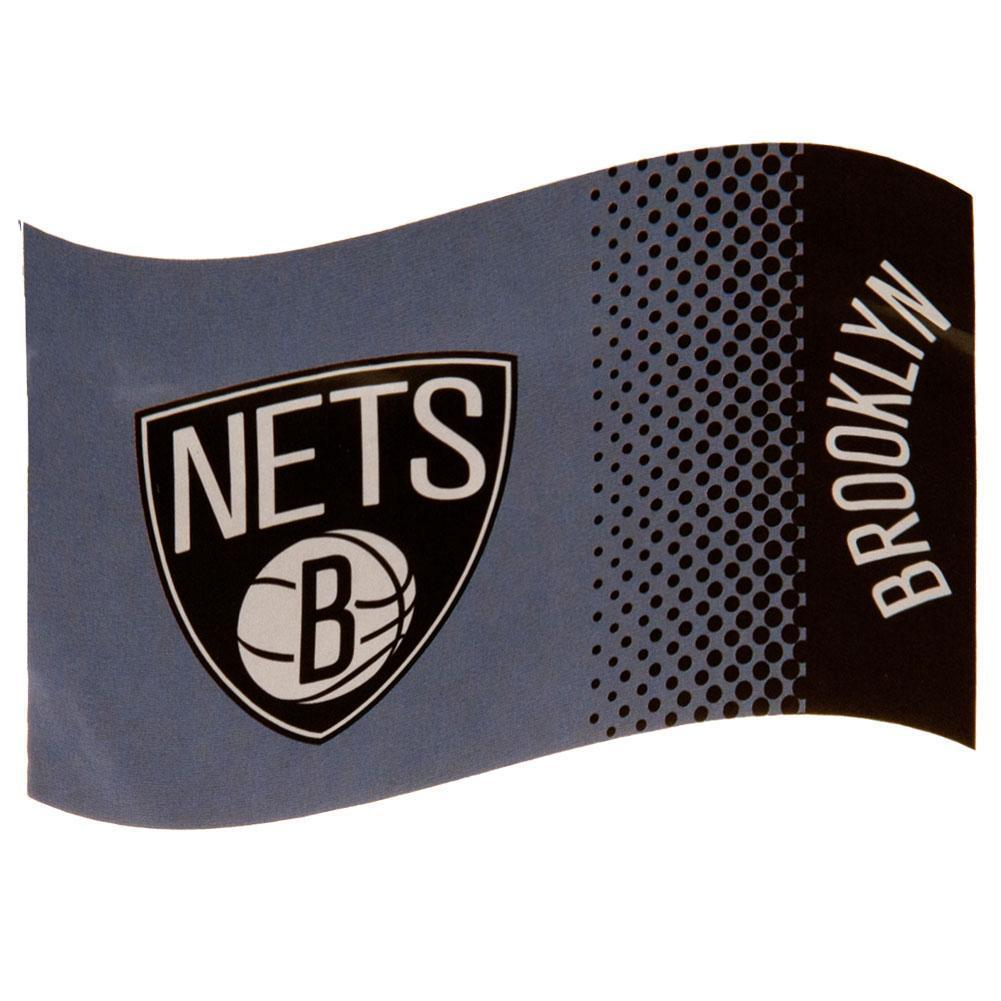 Brooklyn Nets Lippu FD