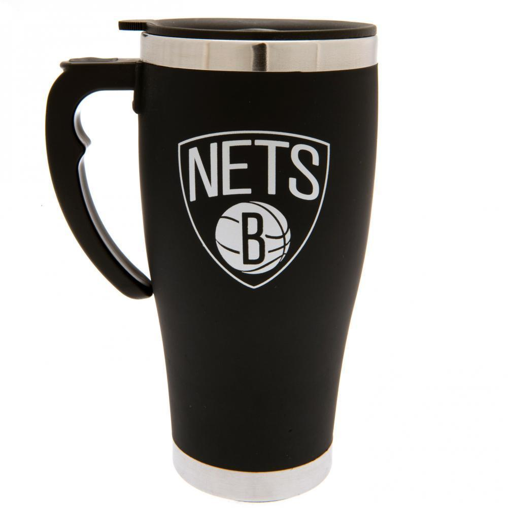 Brooklyn Nets Executive Matkamuki