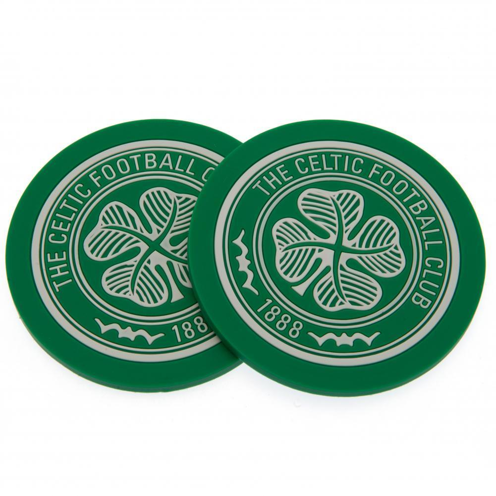 Celtic F.C. 2pk Lasinalunen Set