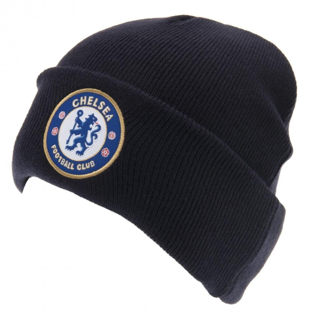 92b72001b0a Chelsea F.C. Knitted Hat TU NV - Finaali.net