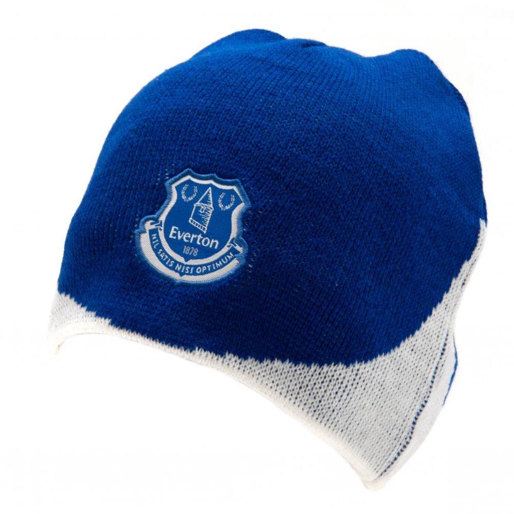 Everton F.C. Knitted Hat WN - Finaali.net b7c19720484a