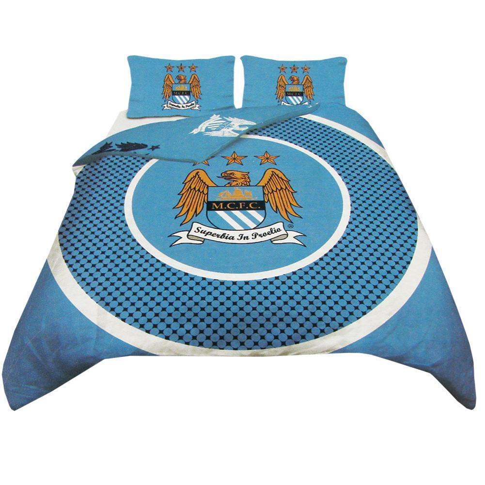 Manchester City F.C. Double Lakanasetti BE