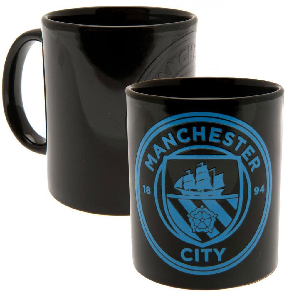 Manchester City F.C. Heat Changing Muki