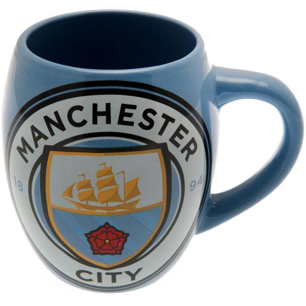 Manchester City F.C. Tea Tub Muki
