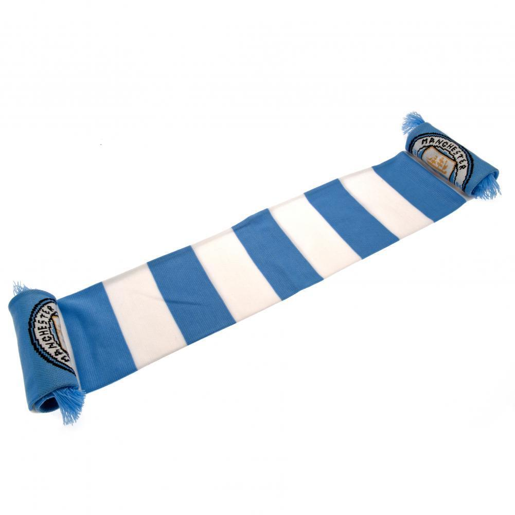 Manchester City F.C. Bar Scarf
