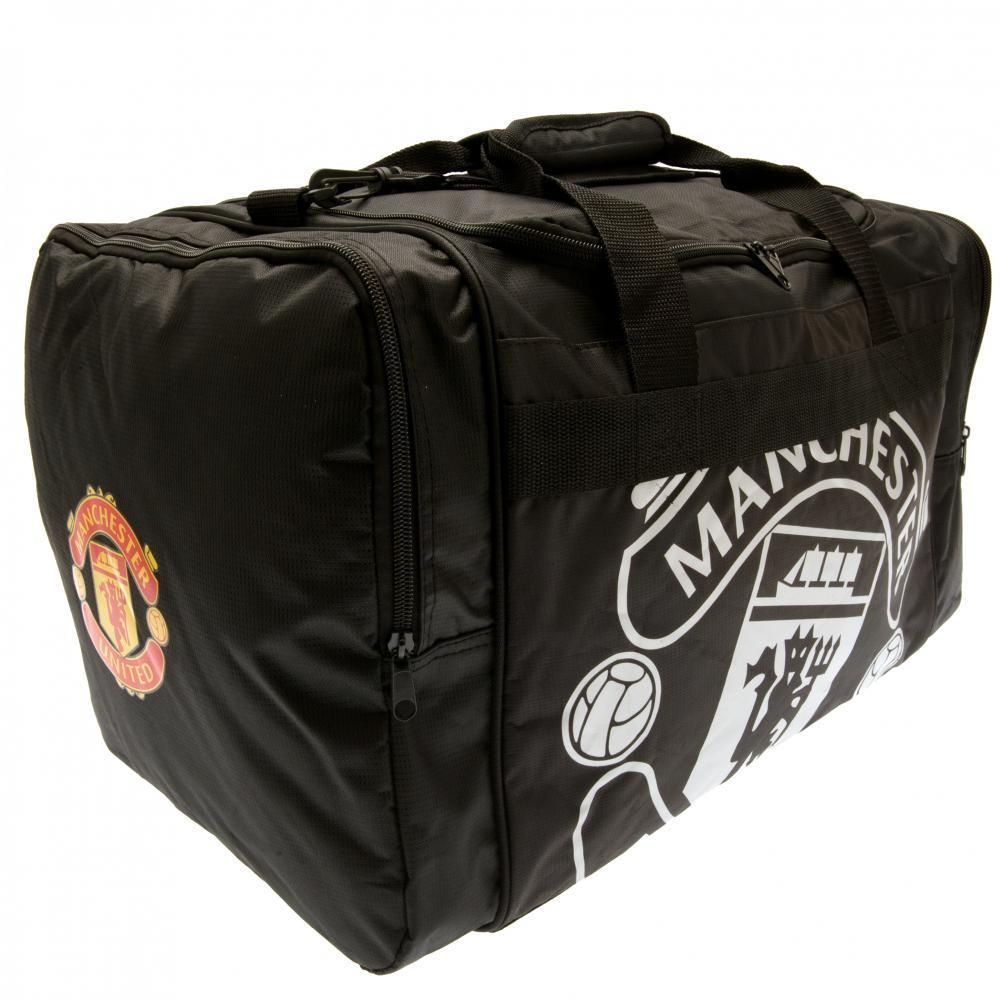 Manchester United F.C. Holdall RT