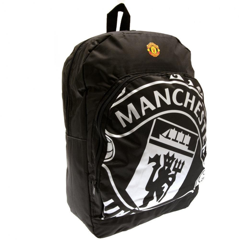 Manchester United F.C. Backpack RT - Finaali.net 2e8733307c590