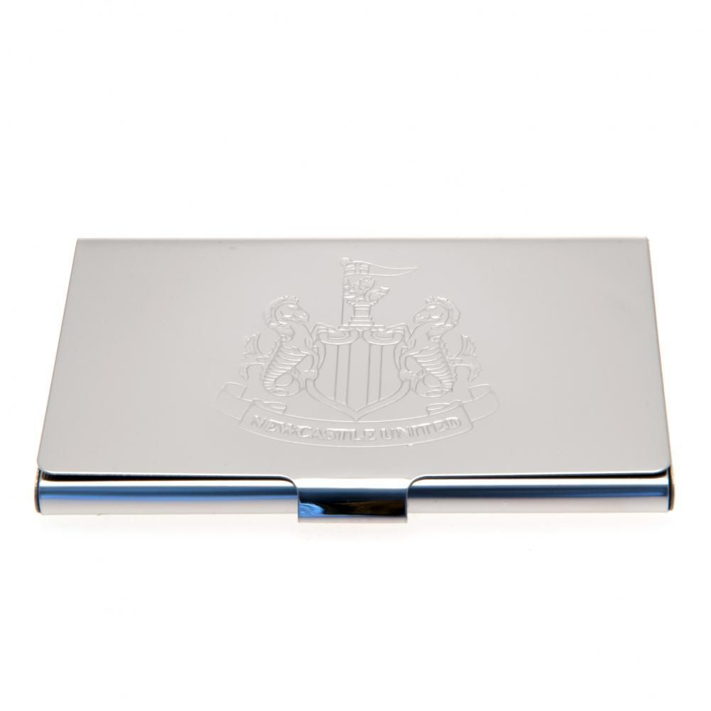 Newcastle United F.C. Business Card Holder 928