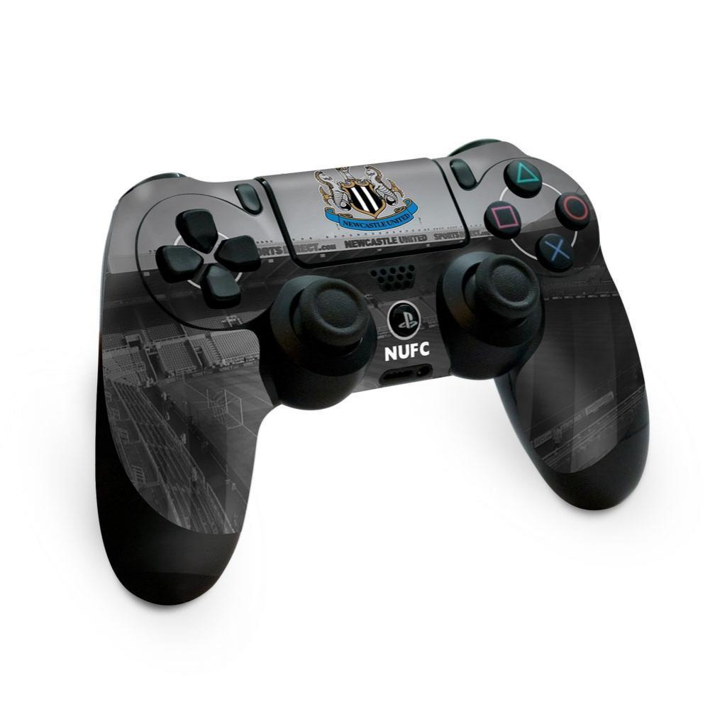 Newcastle United F.C. PS4 Controller Skin