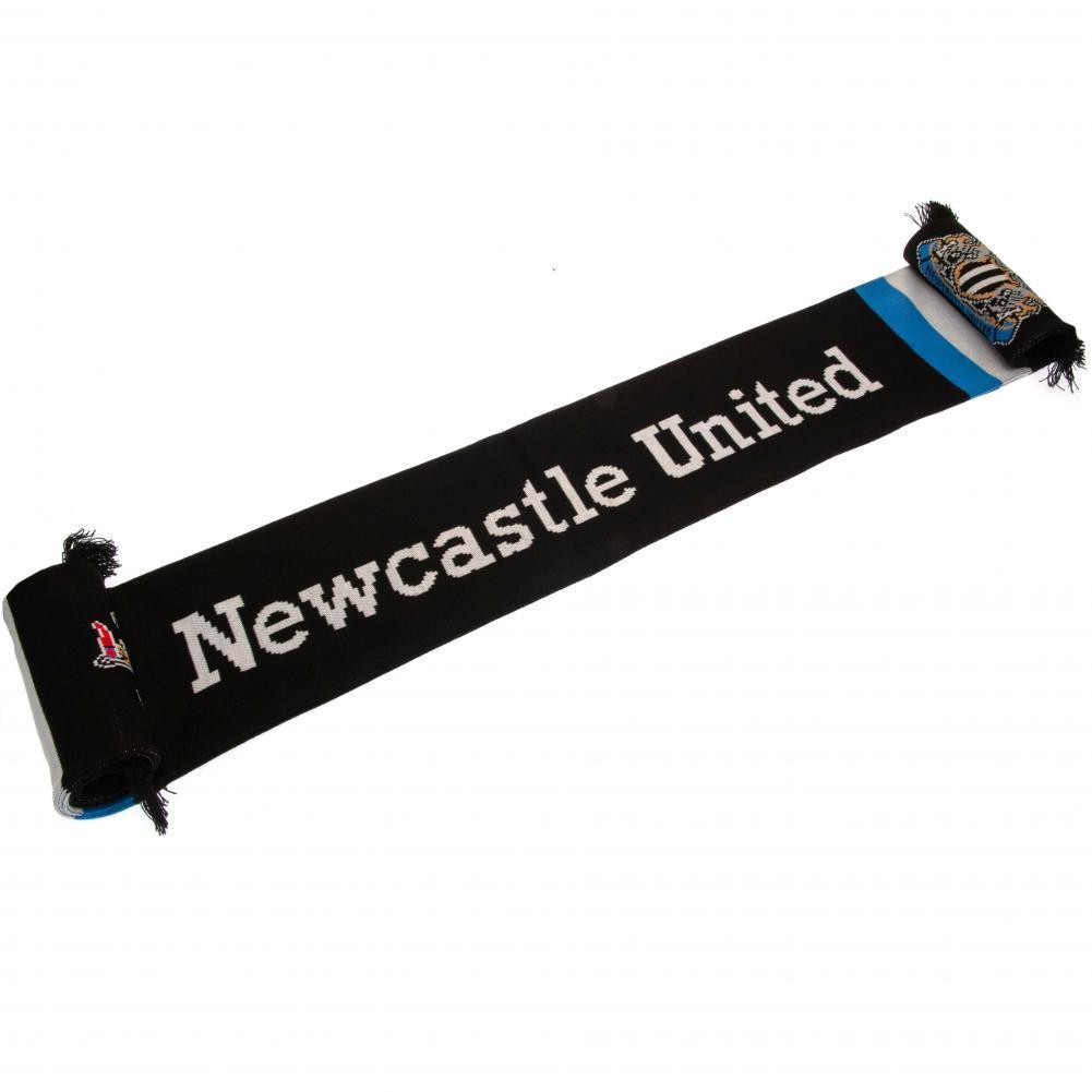 Newcastle United F.C. Huivi SS