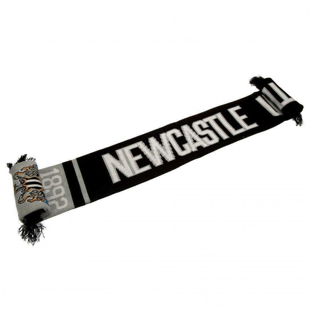 Newcastle United F.C. Huivi NR