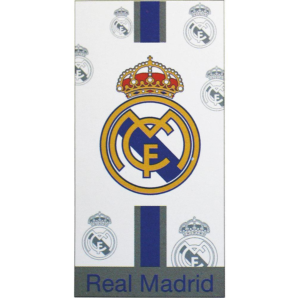 Real Madrid F.C. Pyyhe WT