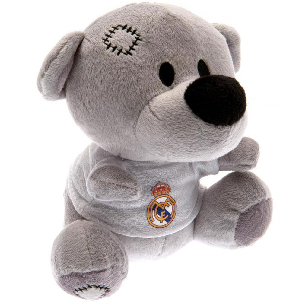 Real Madrid F.C. Timmy Bear