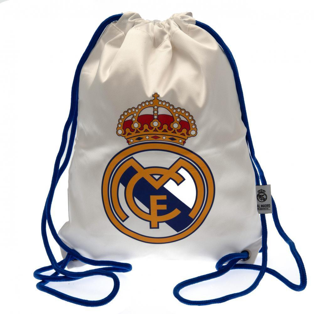 Real Madrid F.C. Salireppu