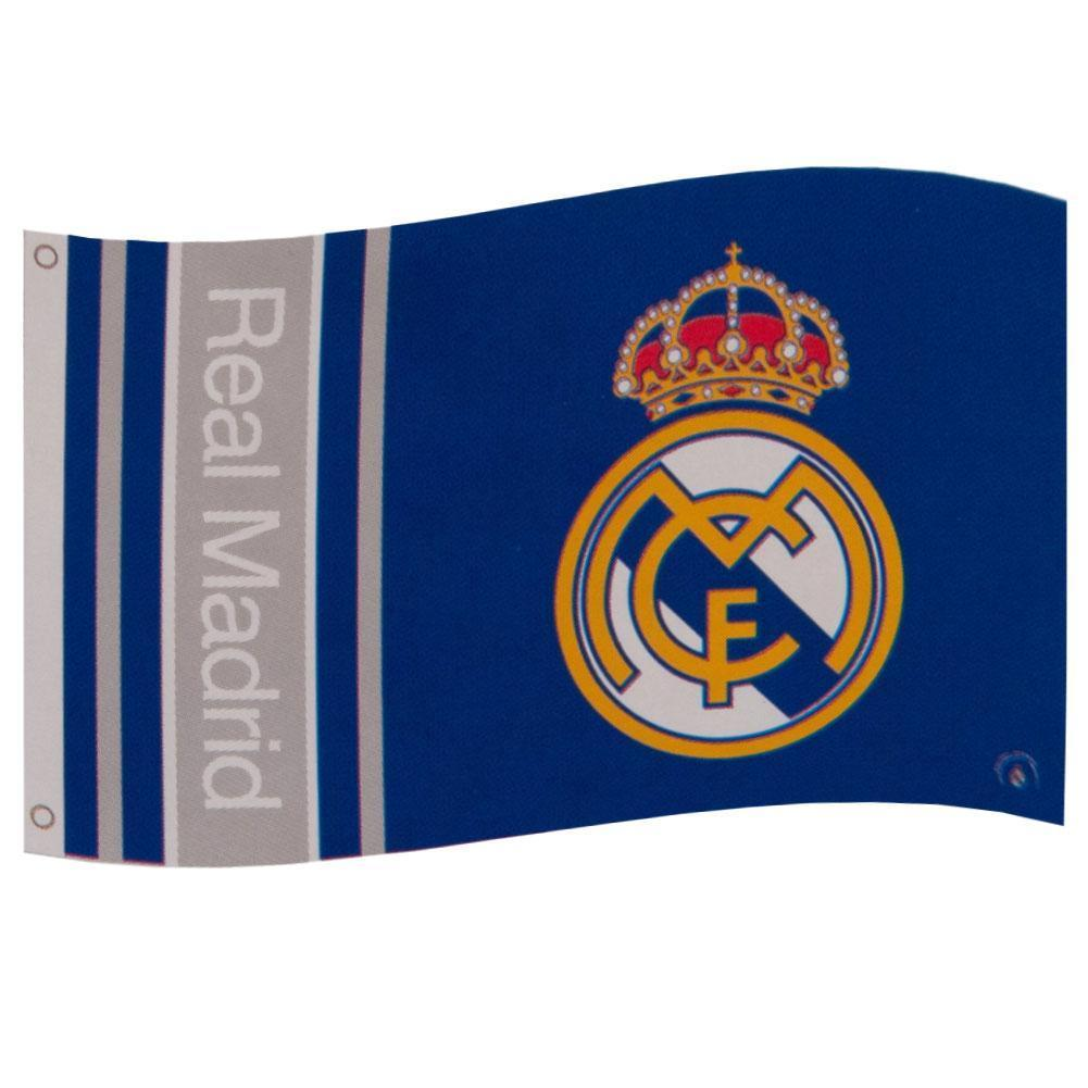 Real Madrid F.C. Lippu WM