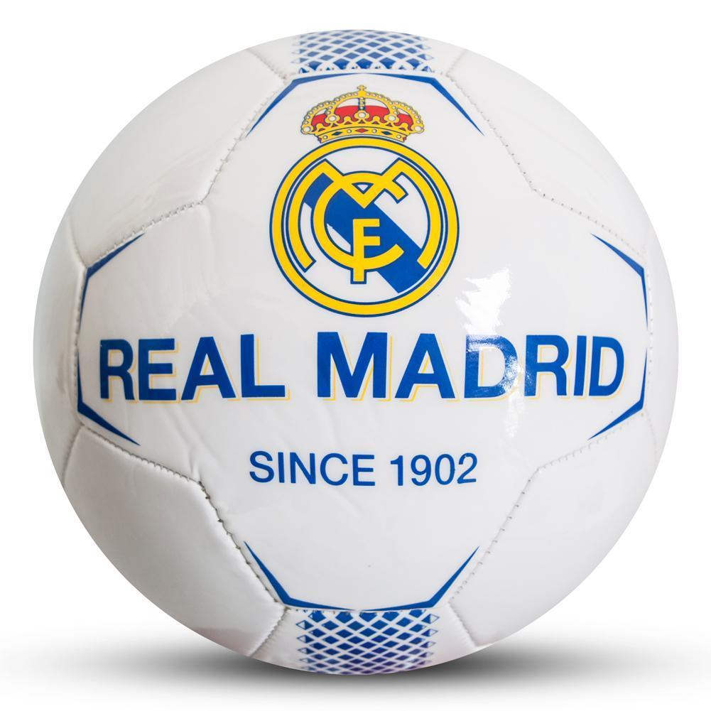Real Madrid F.C. Jalkapallo