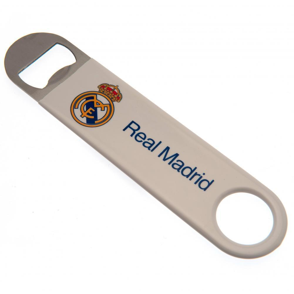 Real Madrid F.C. Bar Blade Magnet