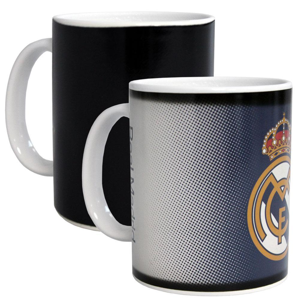 Real Madrid F.C. Heat Changing Muki GR