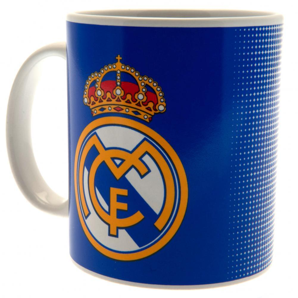 Real Madrid F.C. Muki HT
