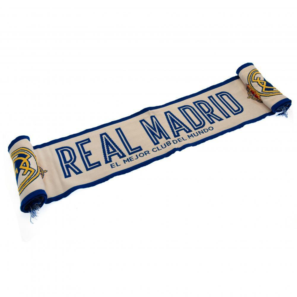 Real Madrid F.C. Huivi WT
