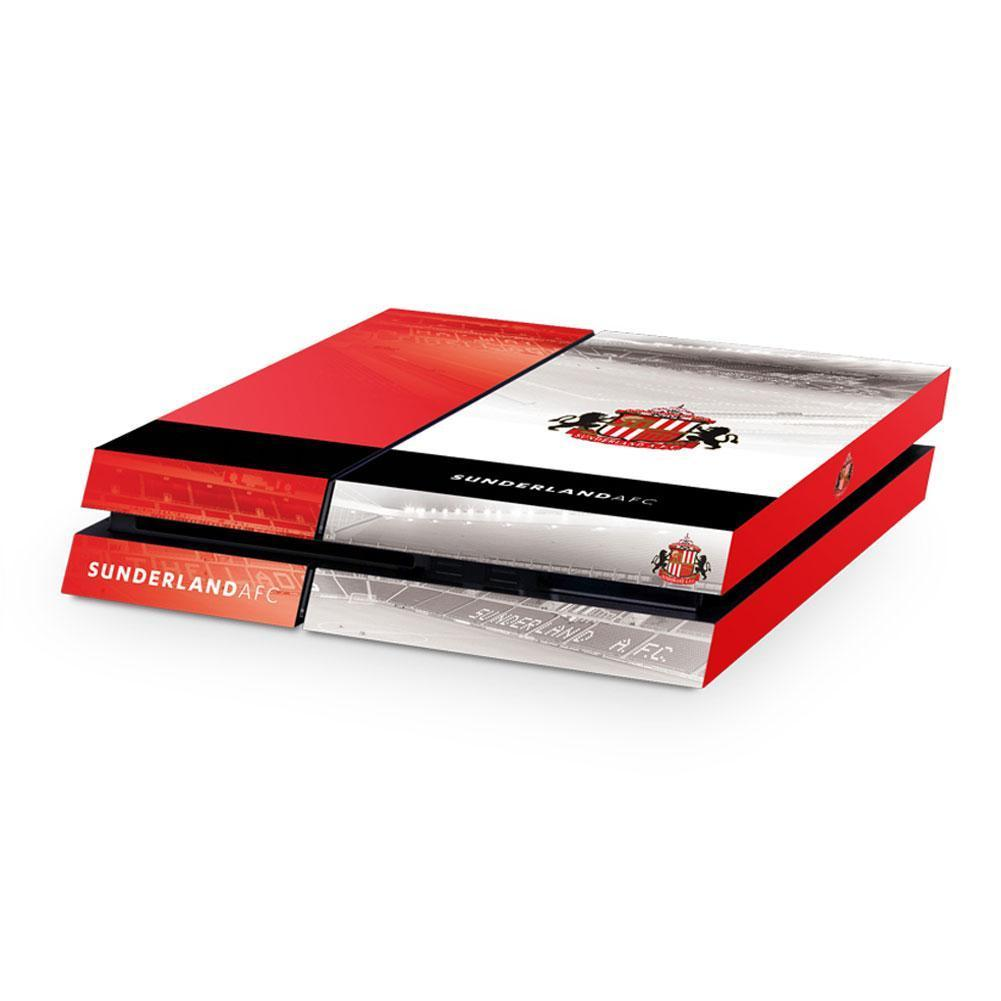 Sunderland A.F.C. PS4 Console Skin