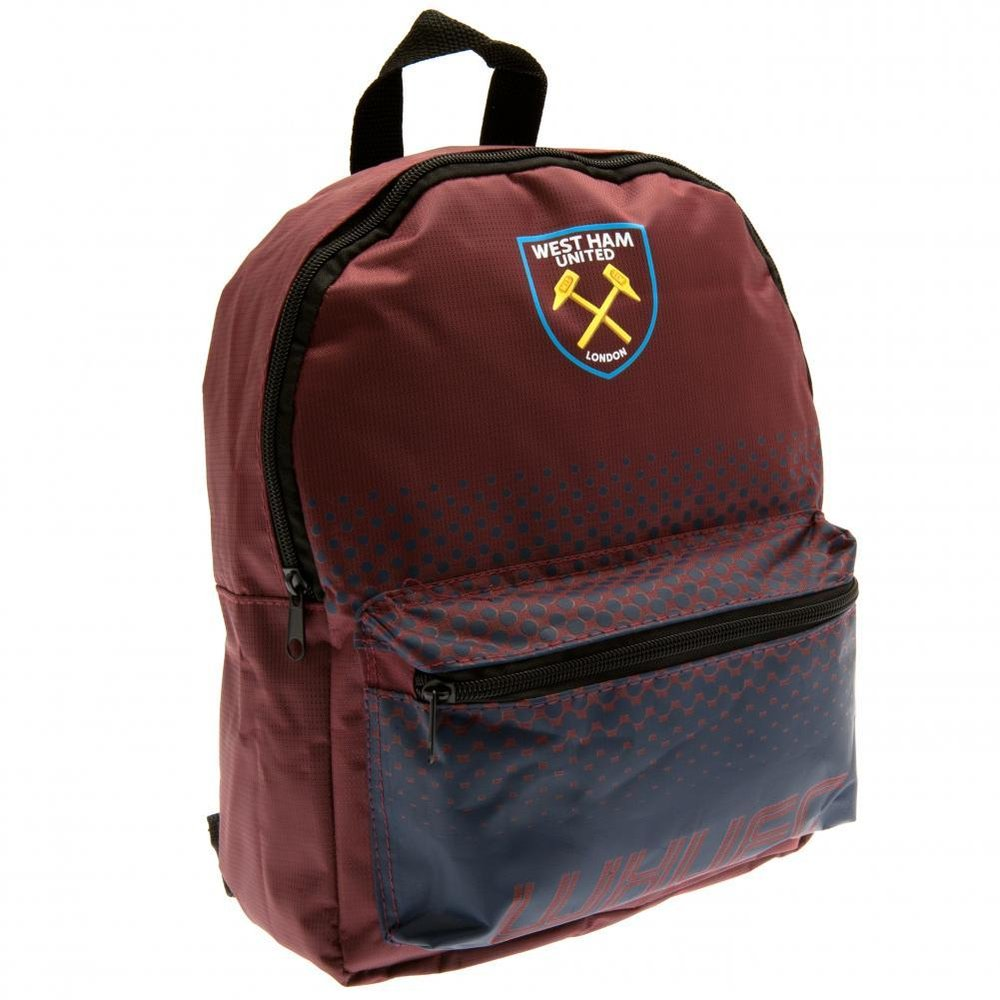 West ham United F.C. Junior Backpack - Finaali.net 123632438939