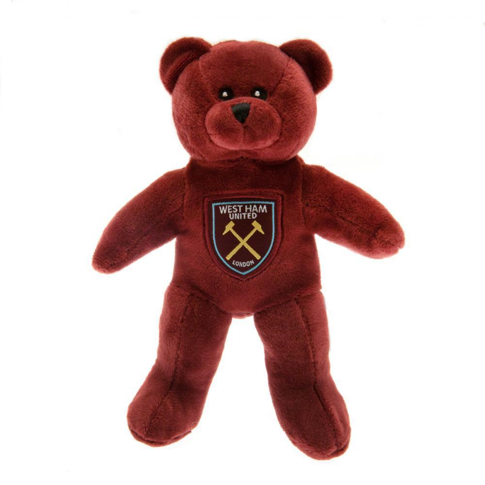 West Ham United F.C. Mini Nalle