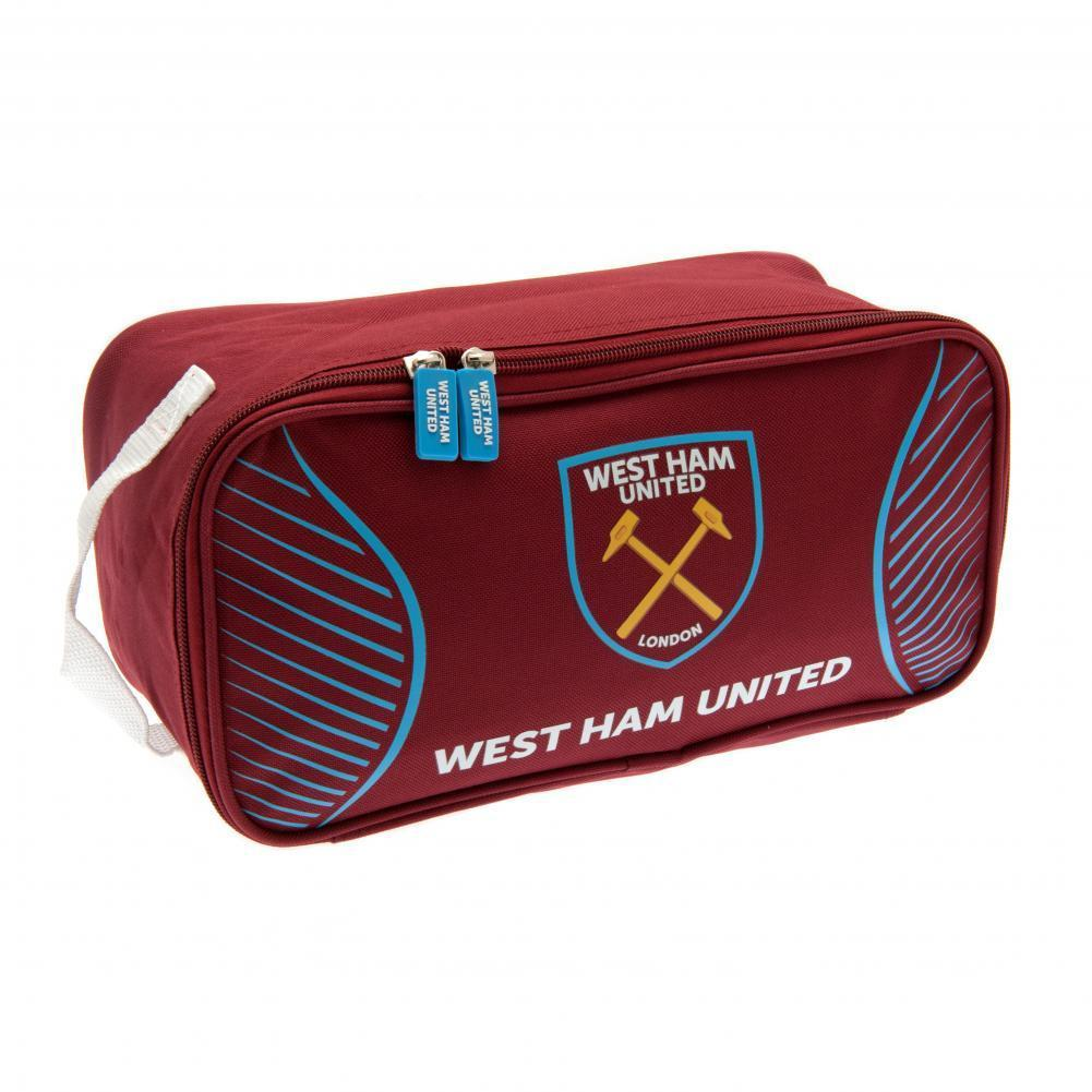 West Ham United F.C. Boot Bag SV