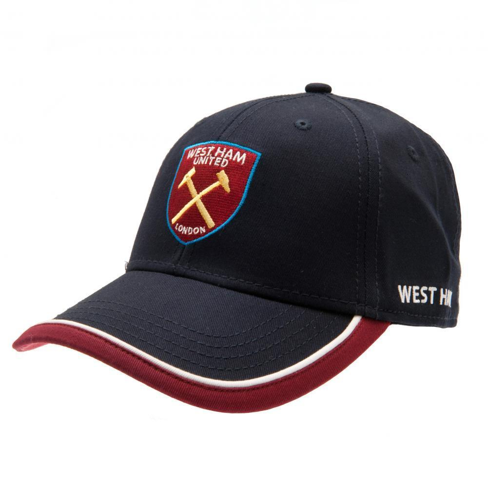 West Ham United F.C. Lippis TP