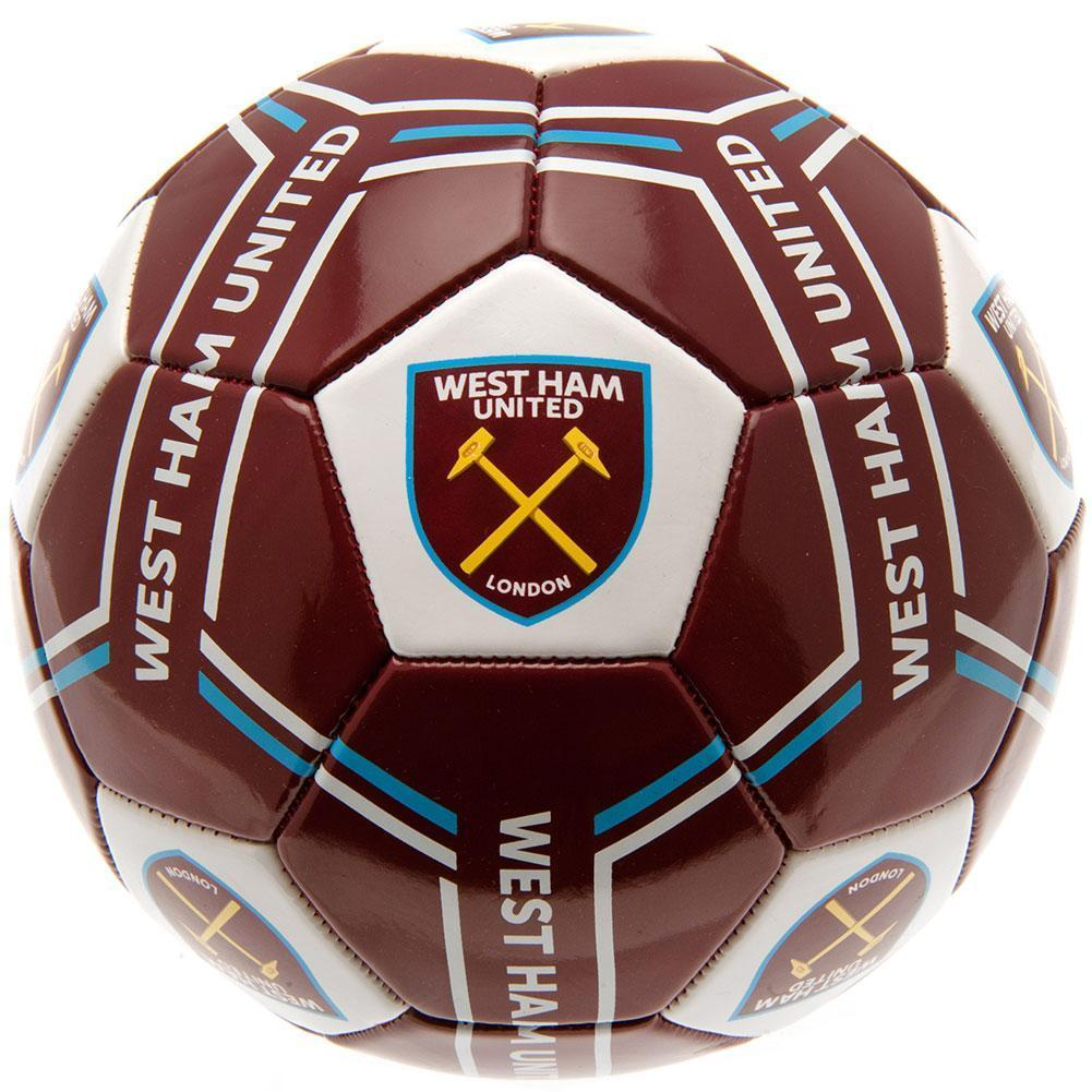 West Ham United F.C. Jalkapallo SP